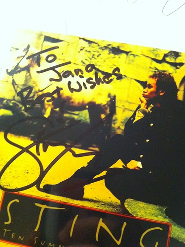 Sting Signature