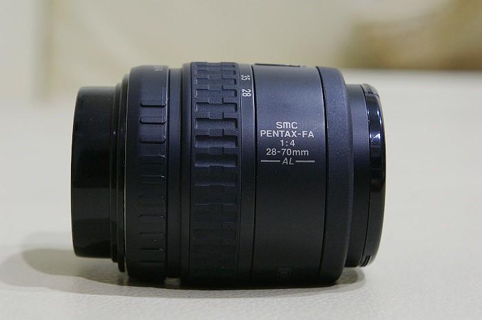 smc PENTAX-FA 1:4 28-70mm AL