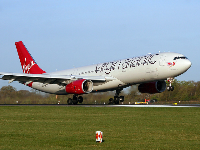 Virgin Atlantic targets 'passionate' experience seekers with new brand ad