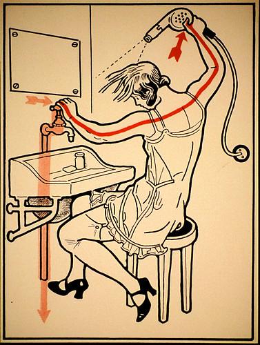 """""""... 30 Weisen, von der Tötung durch Stromschlag Zu sterben""""  #3 by x-ray delta one"""