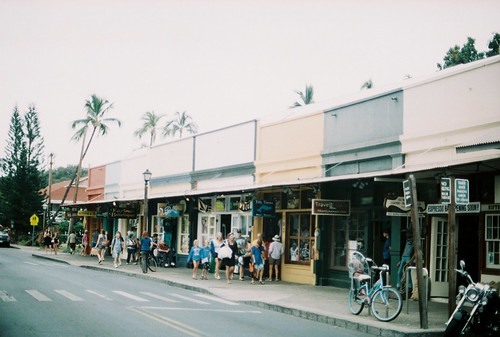 Hawaii, by film (part one)