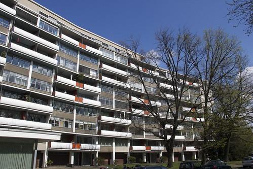 Gropius's Building