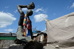 Marron Inconnu &  Haiti Biennale