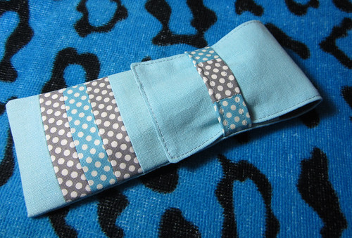 zakka pencil case