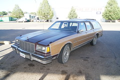 1990 Buick Estate