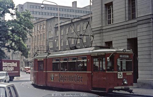 Aachen: Mit Jägermeister ins Theater gehen