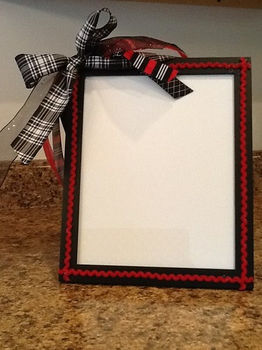 Picture Frame To Do List