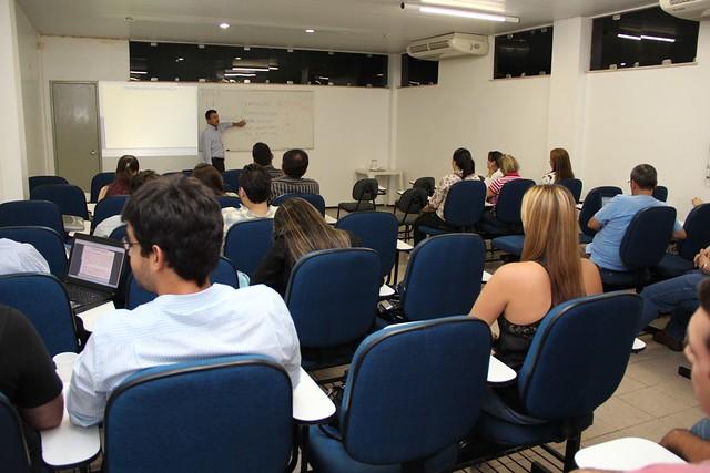 Curso Direito Previdenciário com Prof. Radier Vasconcelo