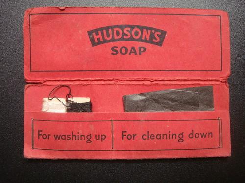 hudsons 3 by a1scrapmetal