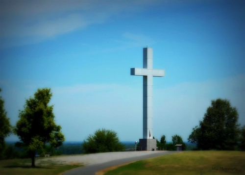 Cross Monument ~♥~