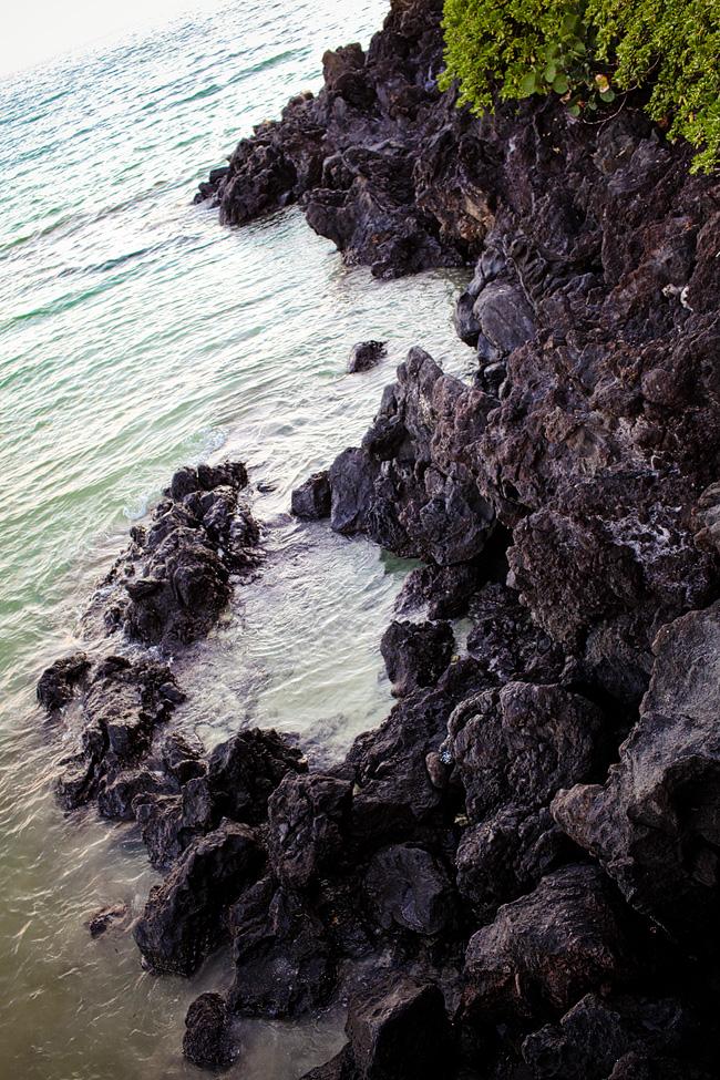 Mauna Kea Resort Beach Big Island Hawaii | on our epic cross country roadtrip | 50 states photography challenge
