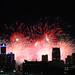 2012 Detroit Fireworks by Notkalvin
