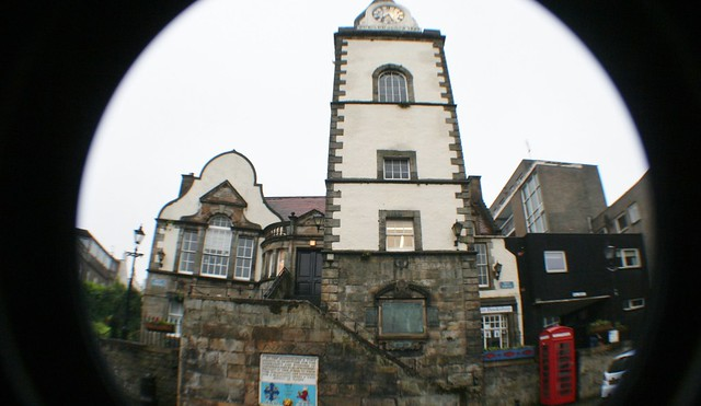 Rosebery Hall, South Queensferry