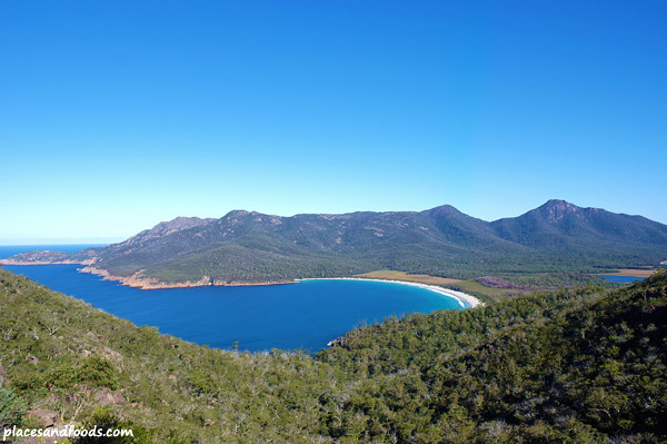 wineglass bay 1