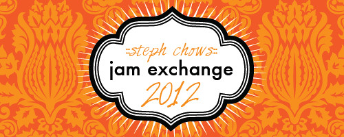 steph chows jam exchange 2012