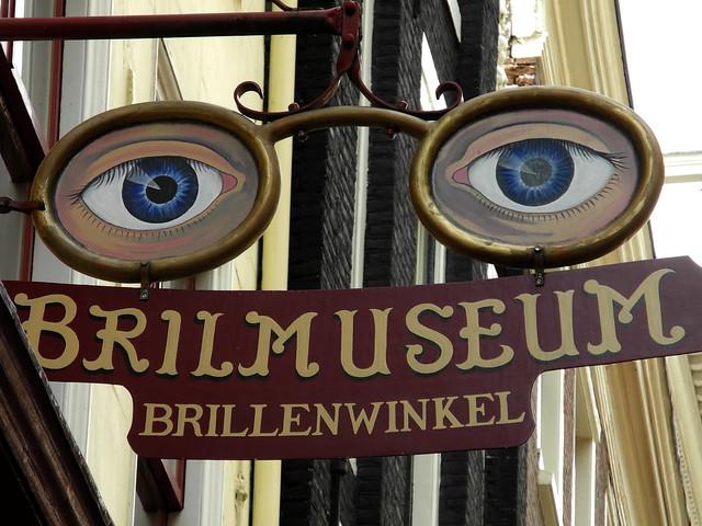 Eyeglasses Museum