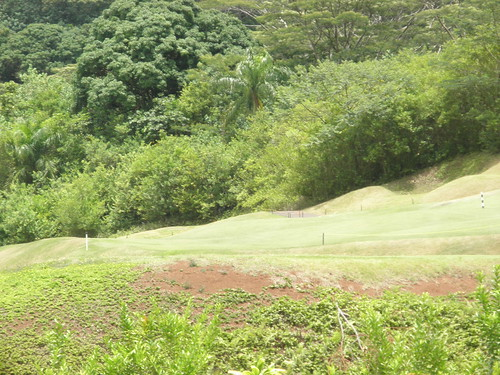 Royal Hawaiian Golf Club 202
