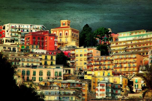 Case di Napoli