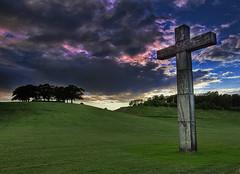 The Granite Cross