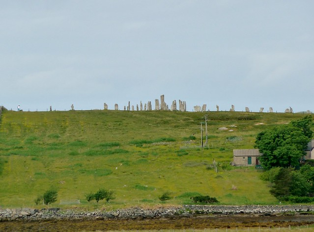 Callanish I, Isle of Lewis