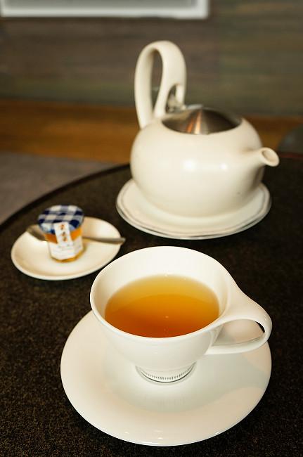 香港SEVVA下午茶11