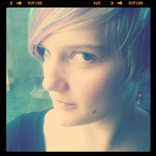 Darcy Higgins, Professional Editor