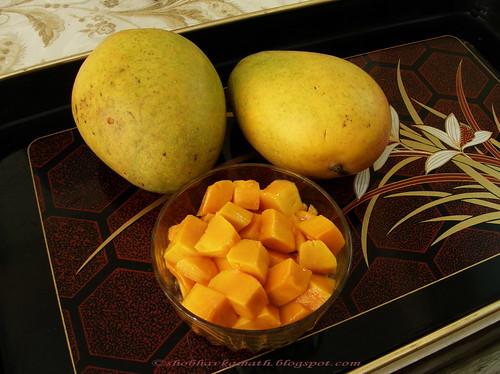Mango Salsa 17