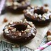 3 ingredient Nutella Doughnuts 1