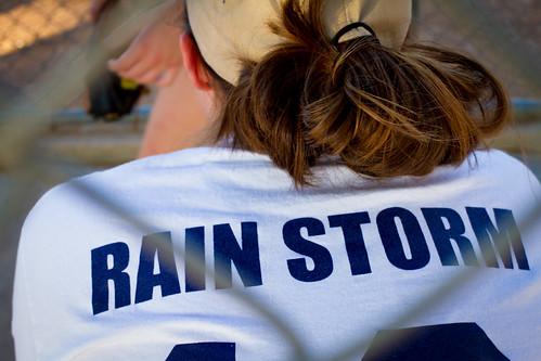Rain Storm Softball