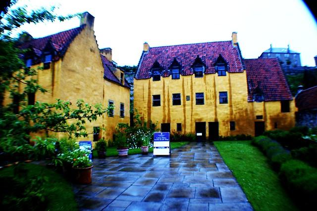 Culross Palace, Culross