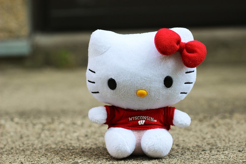 Hello Kitty by jenib320