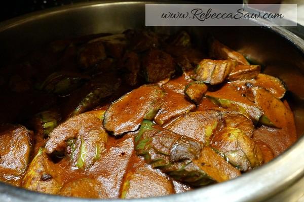 Ramadhan buffet, silka Maytower hotel, KL-008
