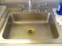 plumbing fixture, tap, sink,