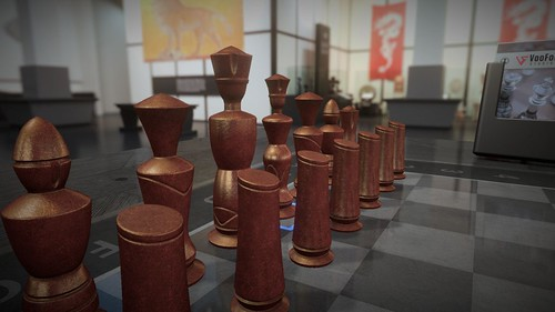 Pure Chess - Summer 2012 Free DLC Set