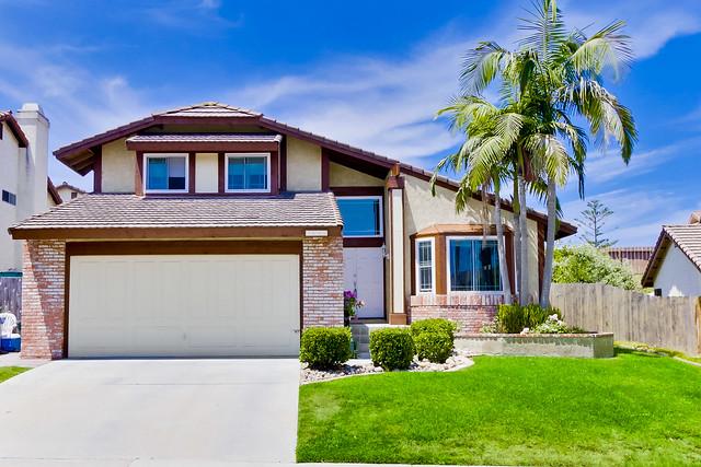 7696 Andasol Street, Canyon Country, Mira Mesa, San Diego, CA 92126
