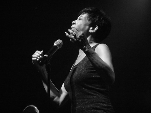 Bettye Lavette at Ottawa Bluesfest 2012