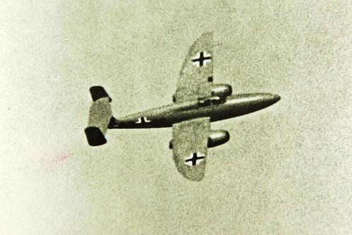 Heinkel, He 280