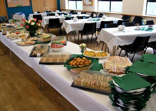 Centenary Thanksgiving