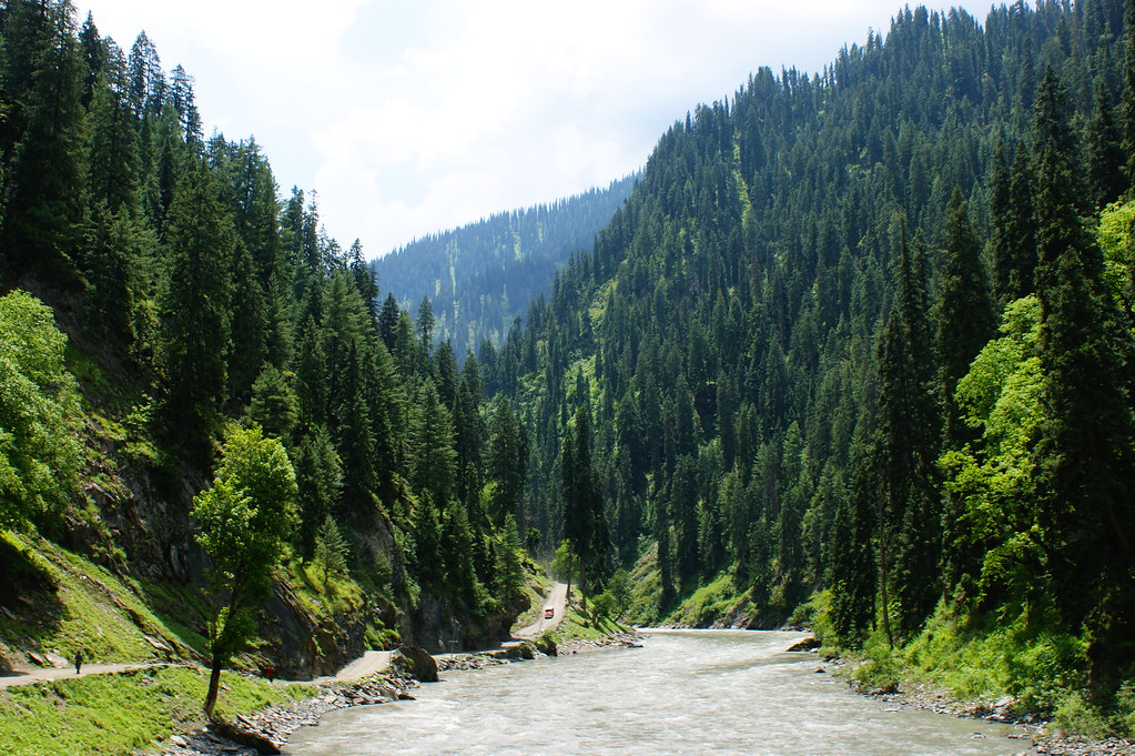 "MJC Summer 2012 Excursion to Neelum Valley with the great ""LIBRA"" and Co - 7608977744 1bf04276a7 b"