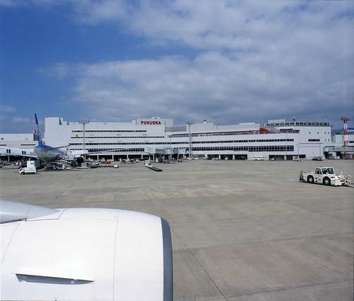 さようなら福岡