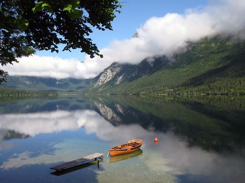 Bohiņas ezers 2