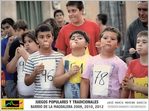 Juegos Populares y Tradicionales  de Madridejos by José-María Moreno García = FOTÓGRAFO HUMANISTA