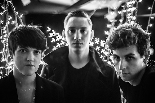 The xx at KEXP - Seattle on 2012-07-25