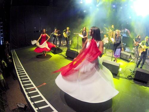FMM2012-Ensemble Notte della Taranta