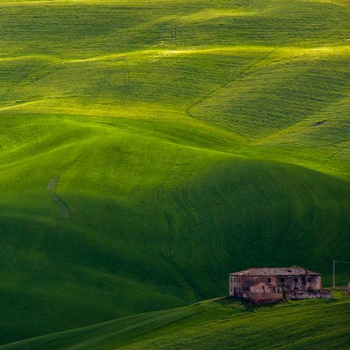 Asciano by David Butali