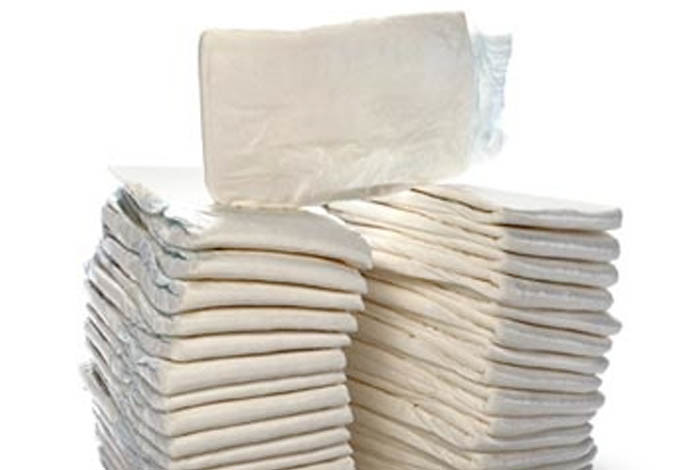 Technology to successfully optimize diaper manufacturing and manufacturing design allows LANL scientists to validate and expand the capabilities of the software.