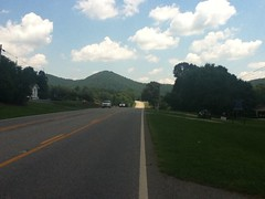Long Mountain