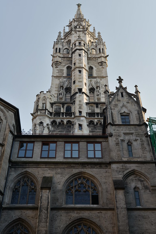 Rathaus Munich