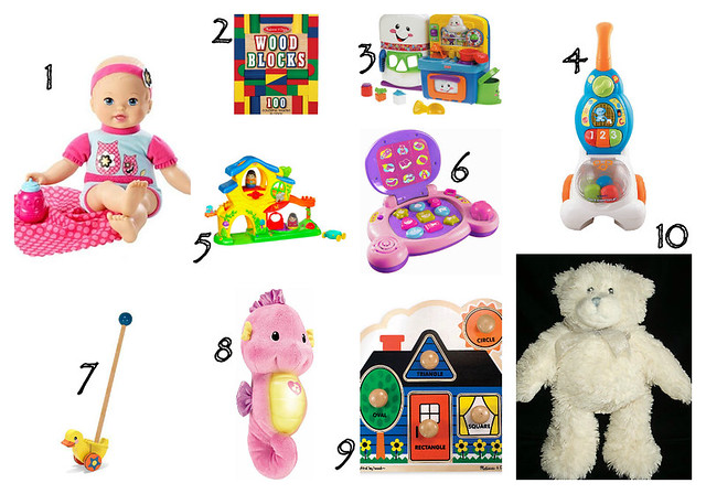 toddler favorite toys, 18 months