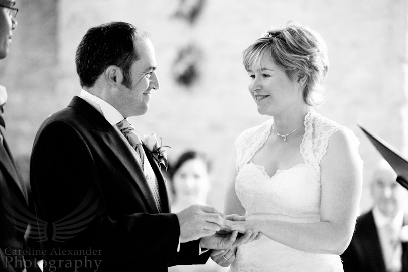 31 Cirencester Wedding Photographer